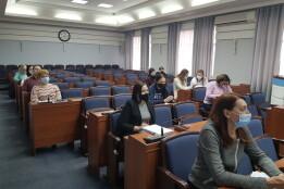 Розпочинається шостий етап впровадження бюджету участі у Бердянську