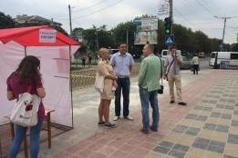 Презентація проектів Бюджету участі