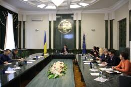 Визначено проекти-переможці Бюджету участі Хмельницького