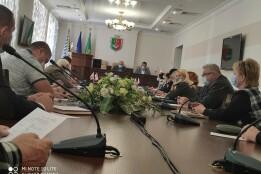 Визначено проєкти, за які будуть голосувати мешканці Кривого Рогу в рамках конкурсу «Громадський бюджет-2021»