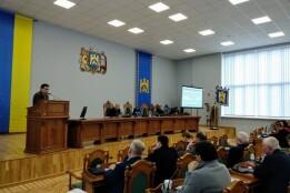 Депутати затвердили 55 проєктів-переможців громадського бюджету Львова
