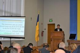 Рада підтримала створення окремого сектору, який займатиметься громадським бюджетом у структурі Львівської міської ради