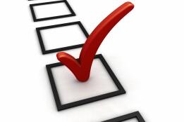 Голосування за представників громадських організацій для включення до складу Експертної ради за програмою «Бюджет громадської участі»