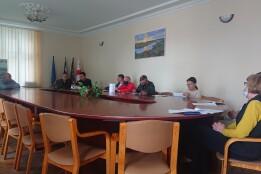 Засідання Експертної ради