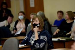 Автори представили проєкти громадського бюджету Рівного у сферах охорони здоров'я, культури, комунального господарства