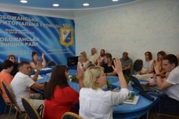 В Слобожанській ТГ визначено проєкти-переможці Бюджету участі – 2021 року
