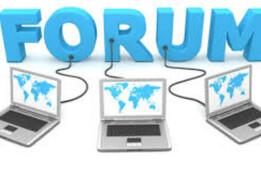 ЗАПРОШУЄМО  на онлайн-форум авторів проєктних ідей