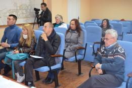 Третє засідання Координаційного комітету