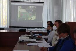 Відбулося засідання комісії з питань Бюджету участі