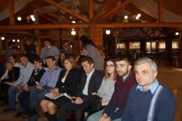 У Яворові підвели підсумки голосування за проекти Громадського бюджету